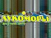 ЛУКОМОРЬЕ, досуговый центр Омск